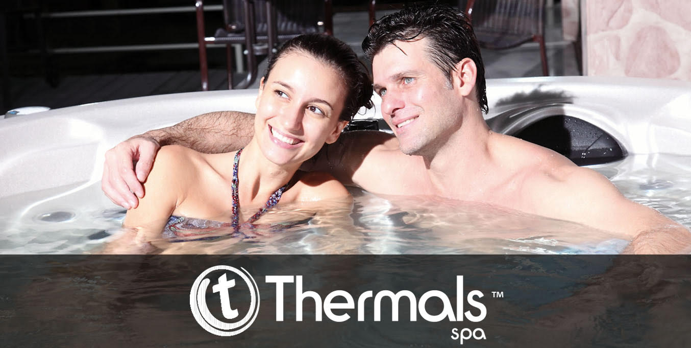 thermals spa anlegg