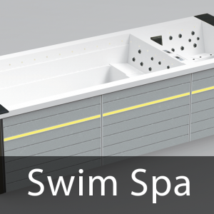 Leisure Swim Spas